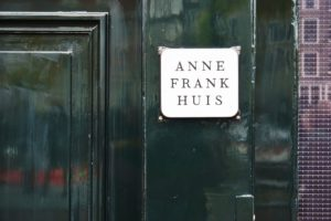 Anne Frank Huis - Foto: EQRoy / Shutterstock.com