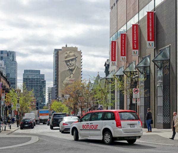 pijpen in Toronto