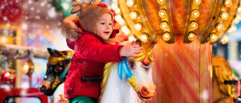 De 10 leukste kerstmarkten in het noorden