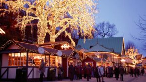 Kerst Göteborg