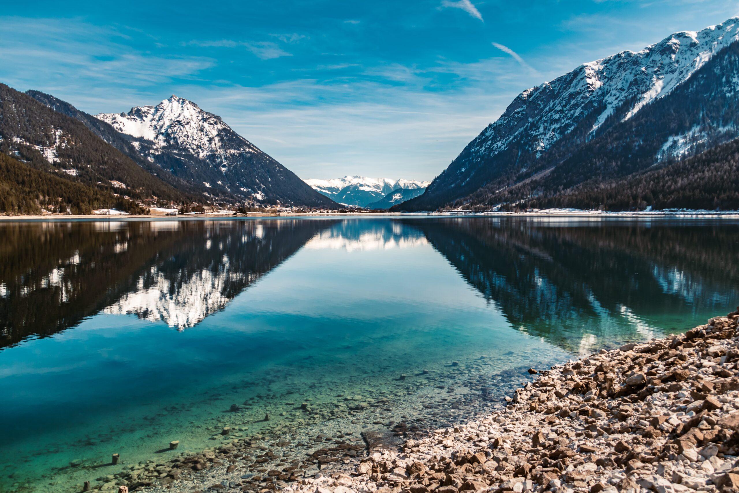 7-daagse busreis Oostenrijk Tirol Achenkirch