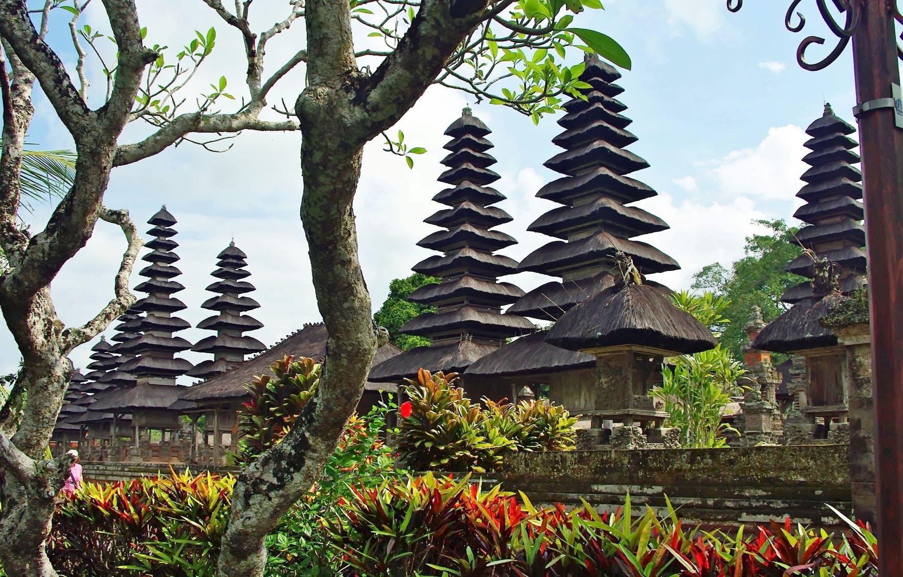 15-daagse rondreis naar Bali