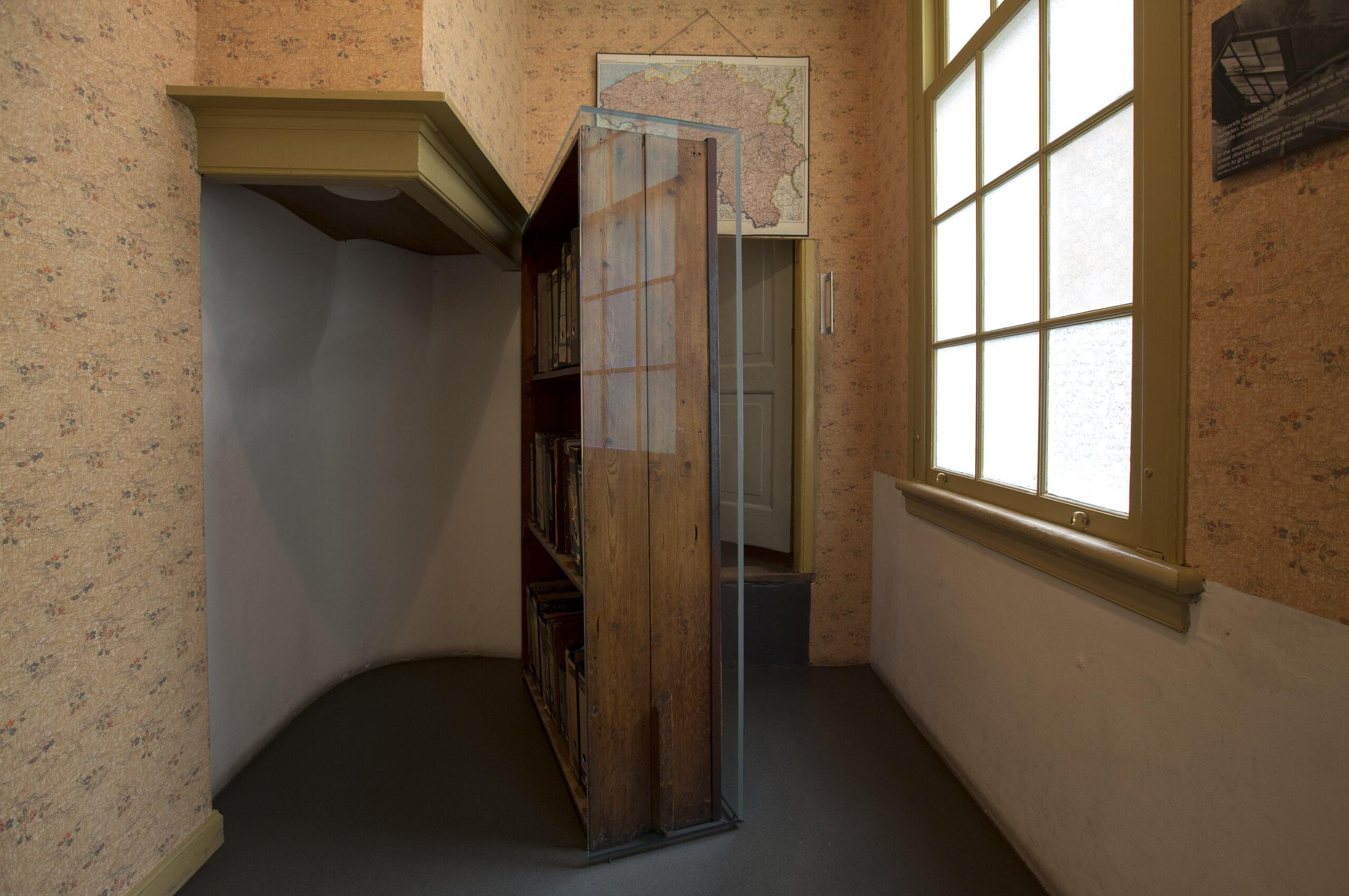 Dagtocht: ontdek het leven van Anne Frank