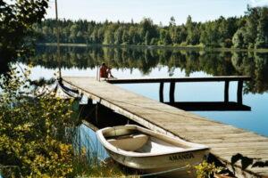 Zweden haven