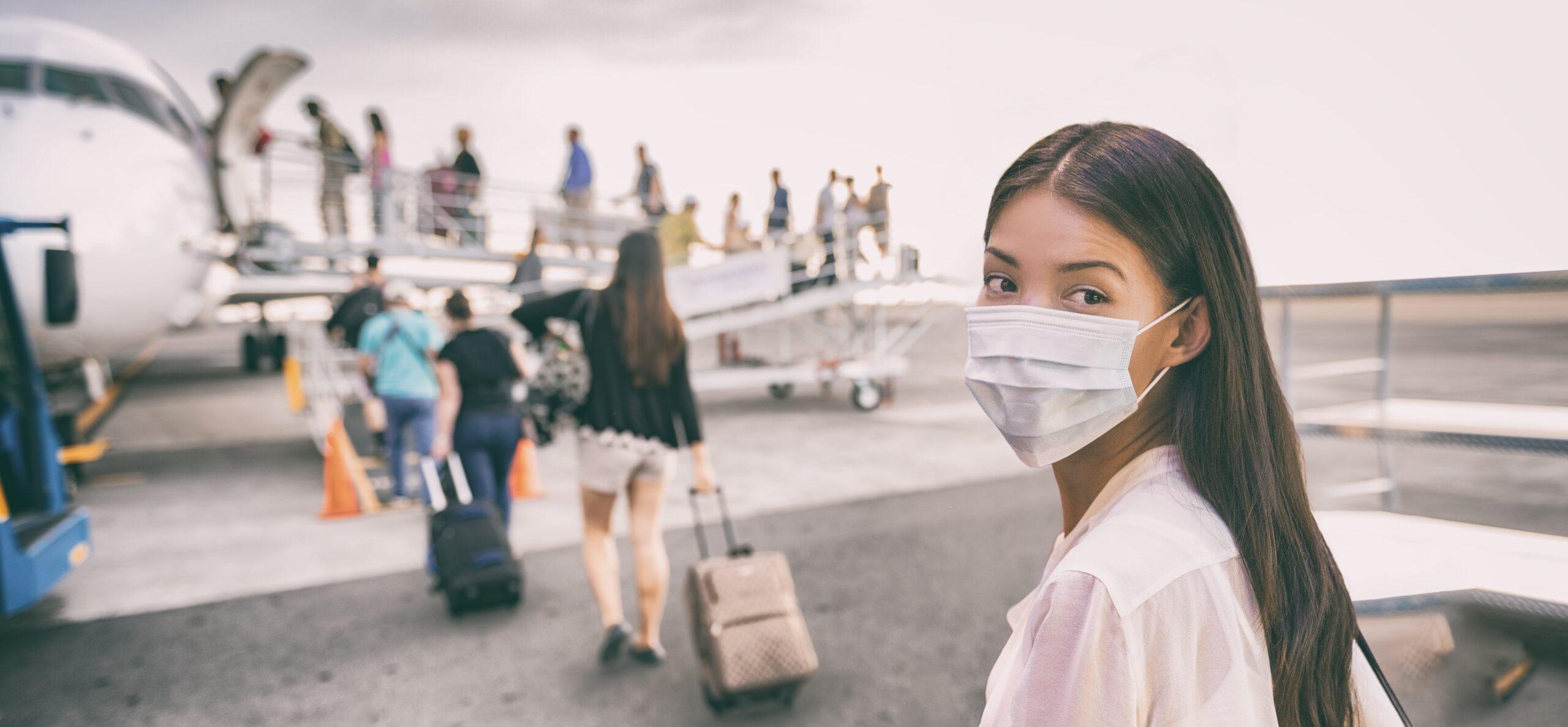 Antwoord op de meest gestelde vragen over reizen met de nieuwe coronamaatregelen