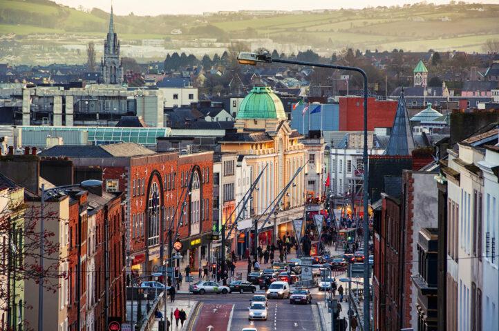 10 dagen Ierland: fantastische landschappen