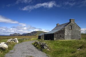 Cottage ierland